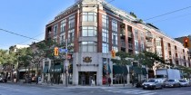 St Lawrence Market Pied-a-terre!