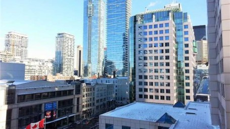 Financial District – The Mercer Condominiums at 8 Mercer St